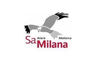 LOGO SA MILANA
